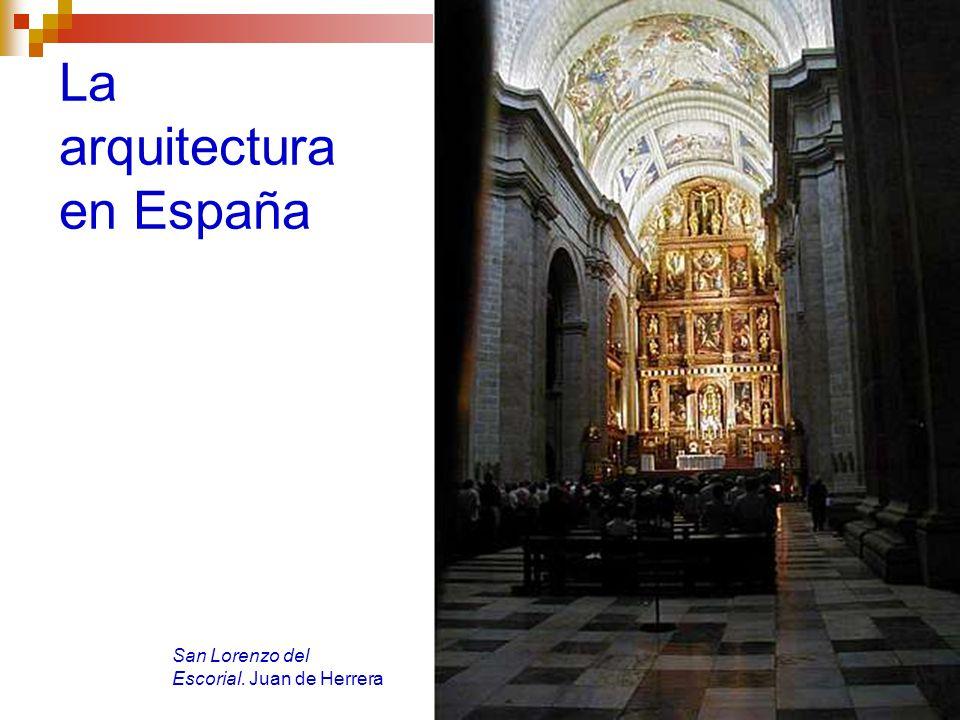 El renacimiento ppt descargar for Arquitectura islamica en espana