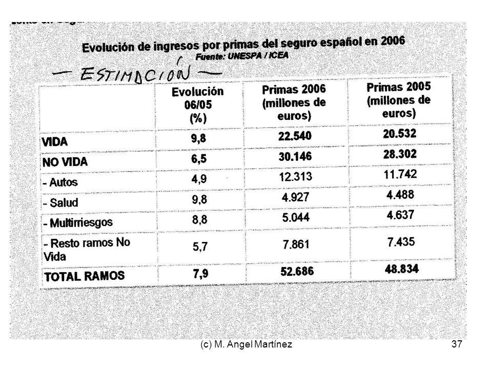 (c) M. Angel Martínez