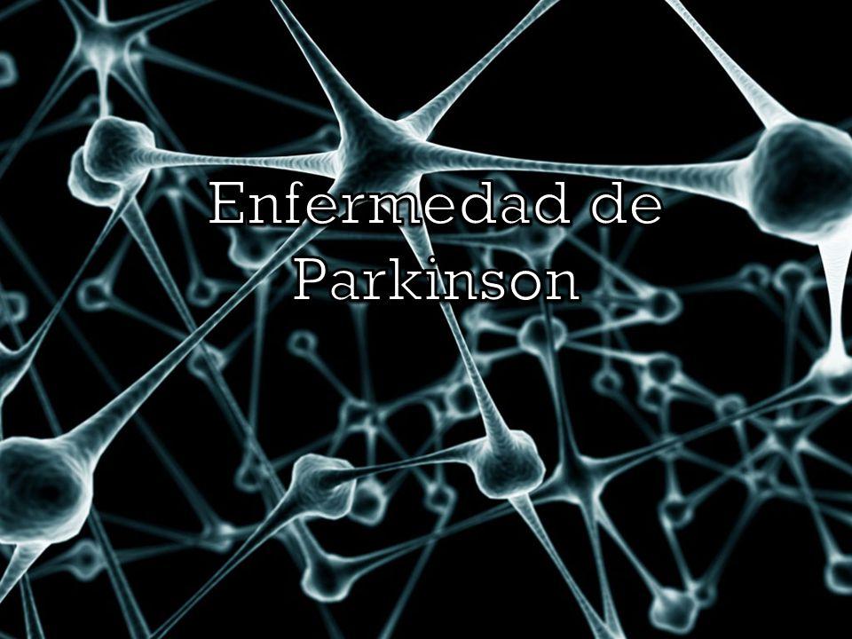 Enfermedad de Parkinson - ppt video online descargar