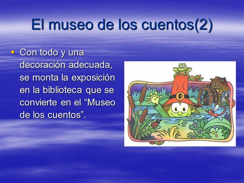 El museo de los cuentos(2)