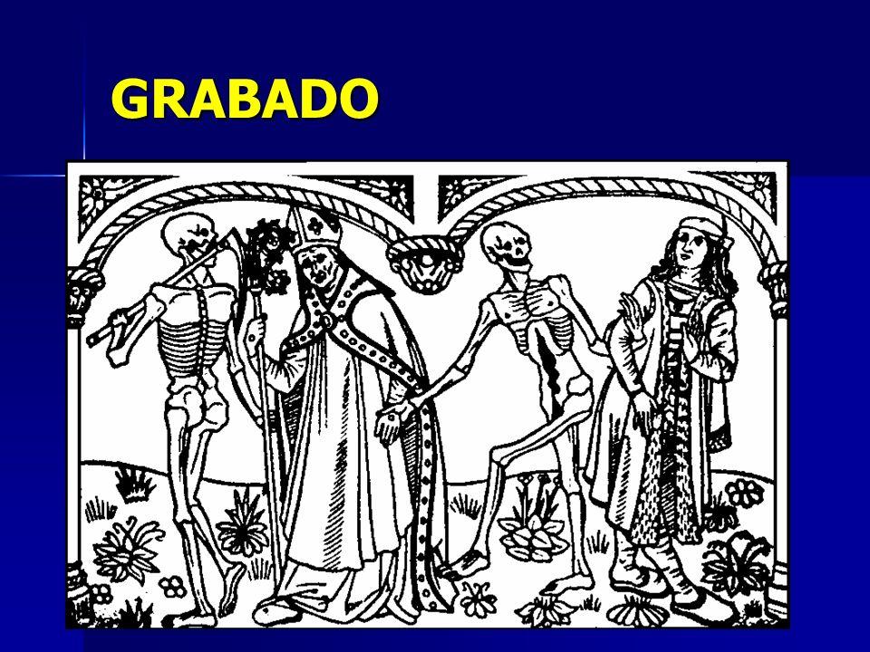 GRABADO