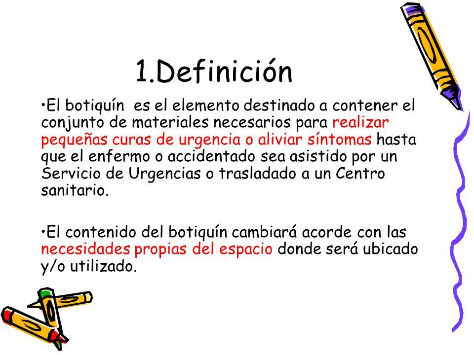 1.Definición