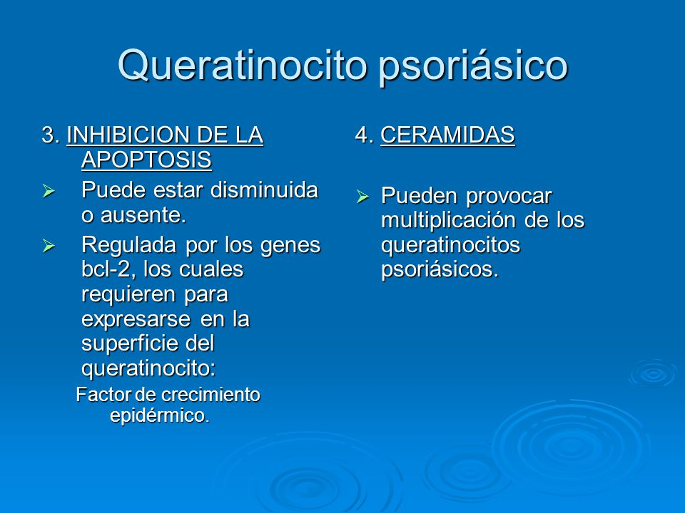 Queratinocito psoriásico