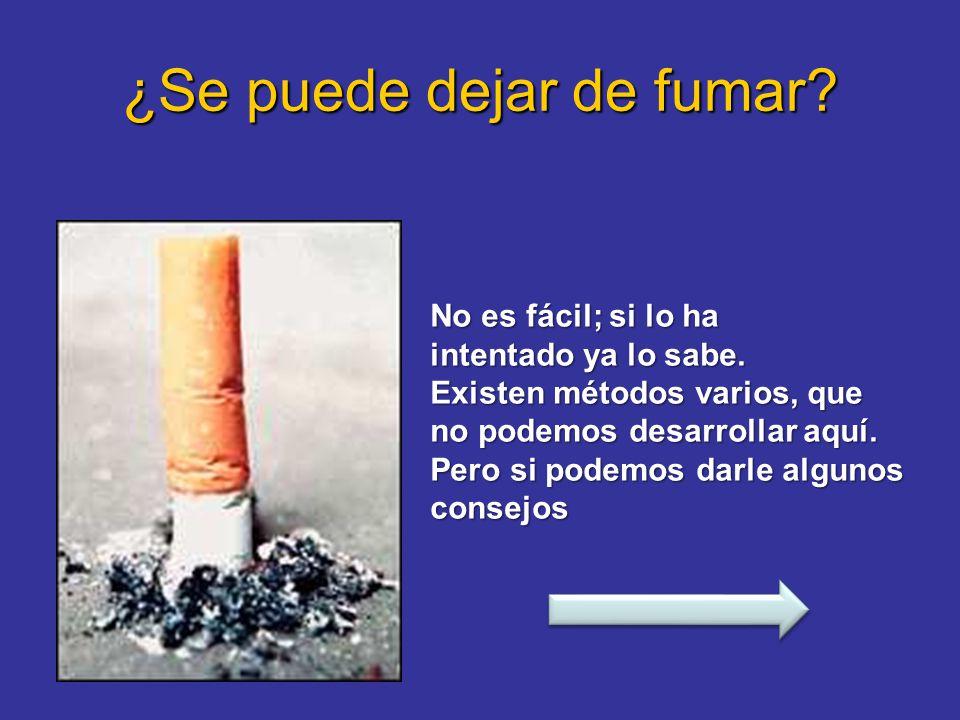 El tabaco y sus consecuencias ppt video online descargar for Se puede fumar en las piscinas