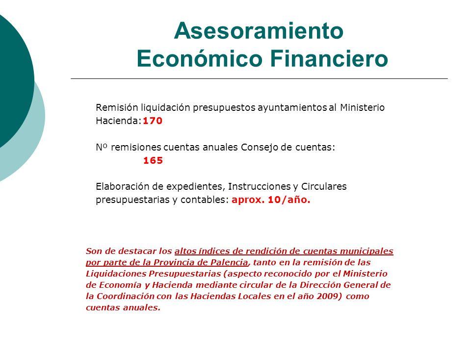 Asesoramiento Económico Financiero