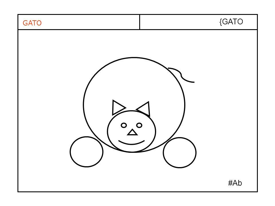 GATO {GATO El gatito Rufo tiene ganas de jugar #Ab