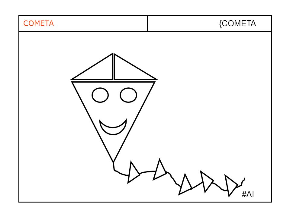 COMETA {COMETA #AI
