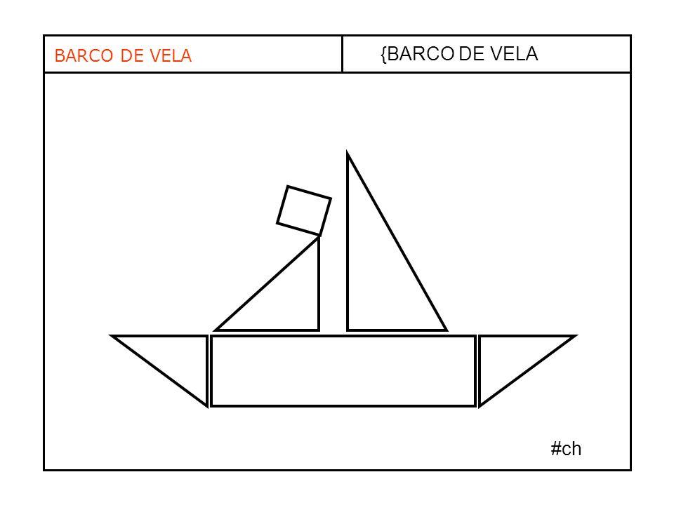 BARCO DE VELA {BARCO DE VELA #ch