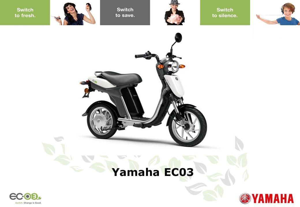Yamaha EC03