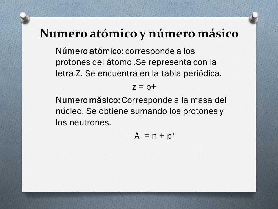 Ncleo atmico ppt descargar 8 numero urtaz Image collections