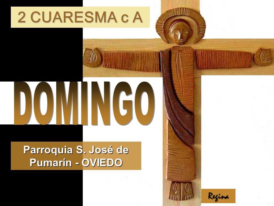 Parroquia S. José de Pumarín - OVIEDO