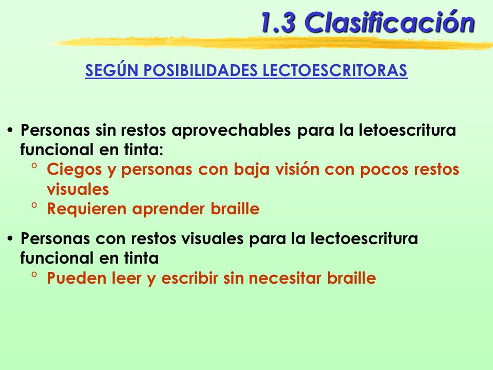 SEGÚN POSIBILIDADES LECTOESCRITORAS