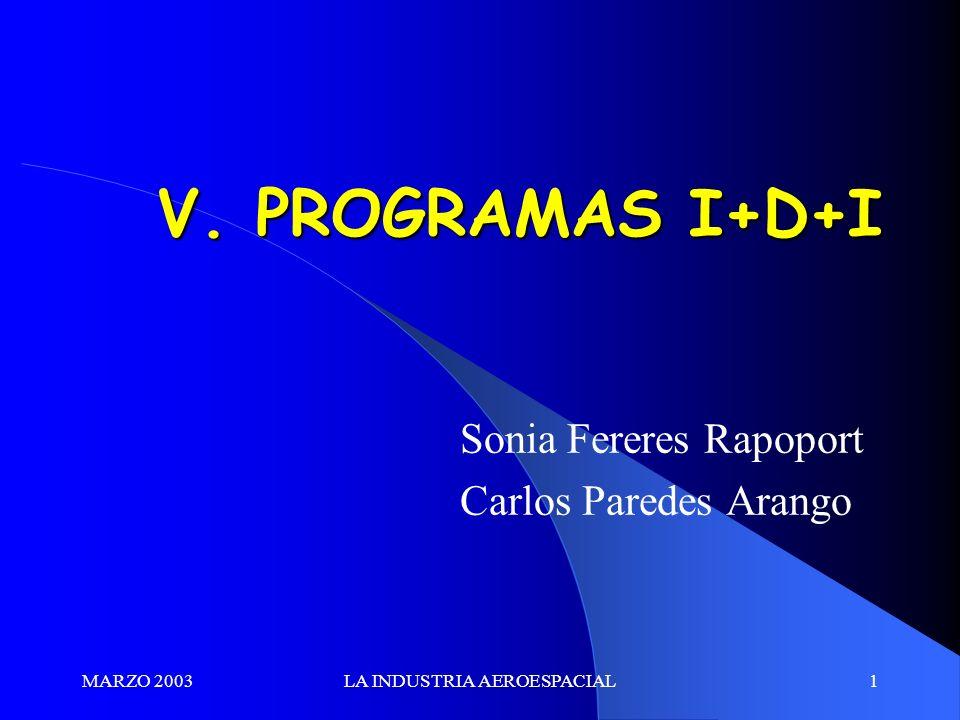 Sonia Fereres Rapoport Carlos Paredes Arango