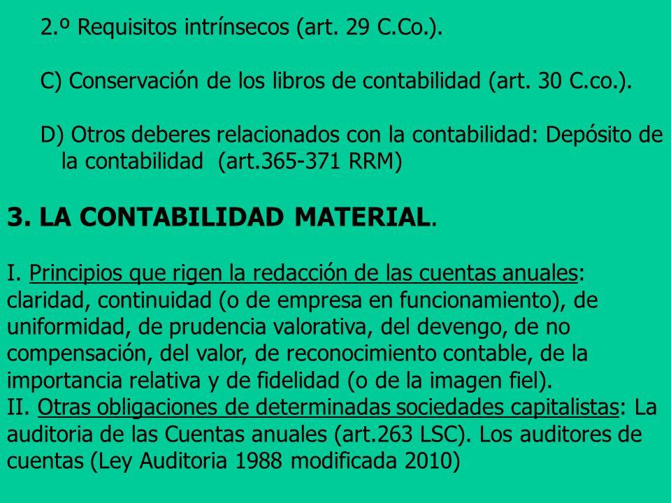 3. LA CONTABILIDAD MATERIAL.