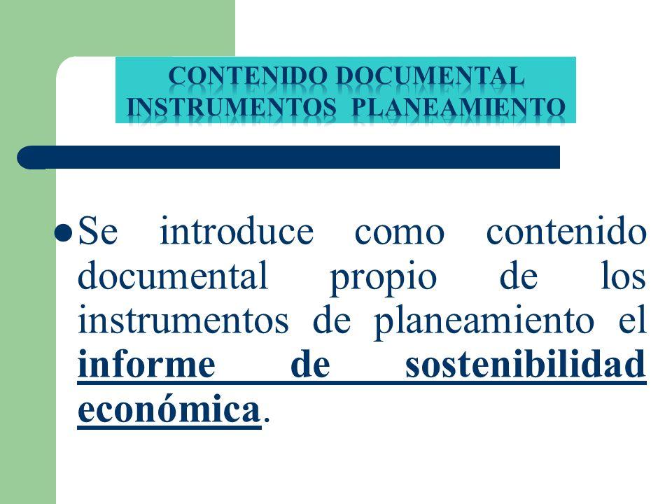Contenido documental instrumentos planeAmiento