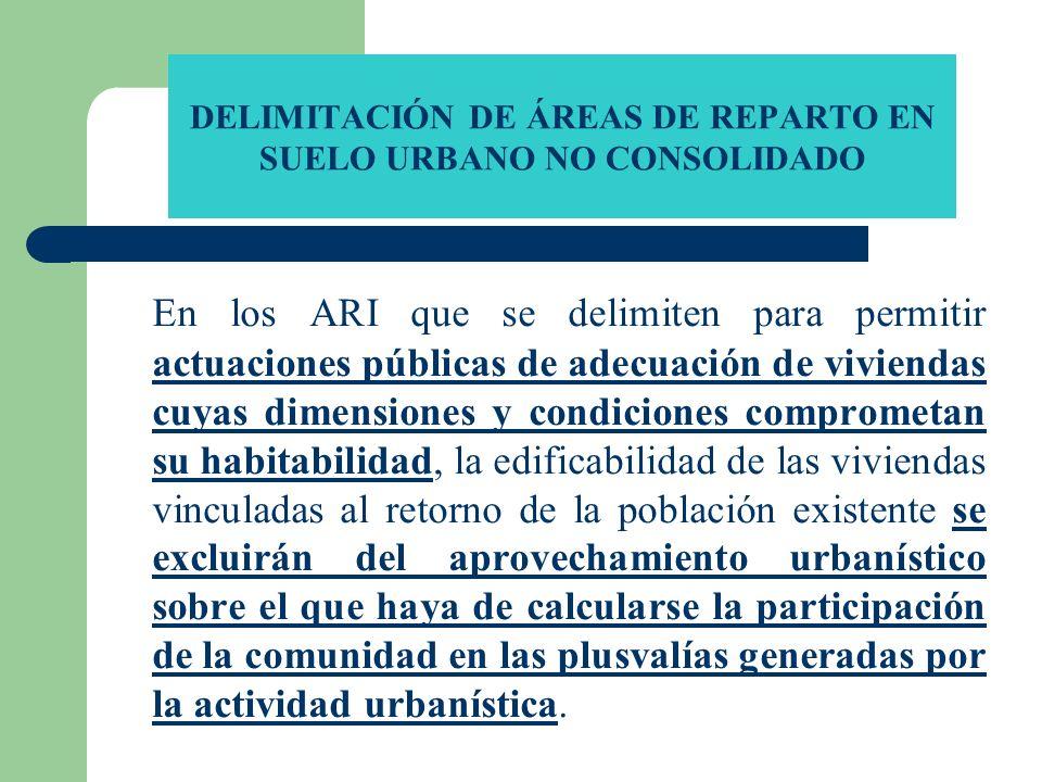 Jornada sobre reforma de la loua y adaptaci n a la ley de for Suelo no consolidado