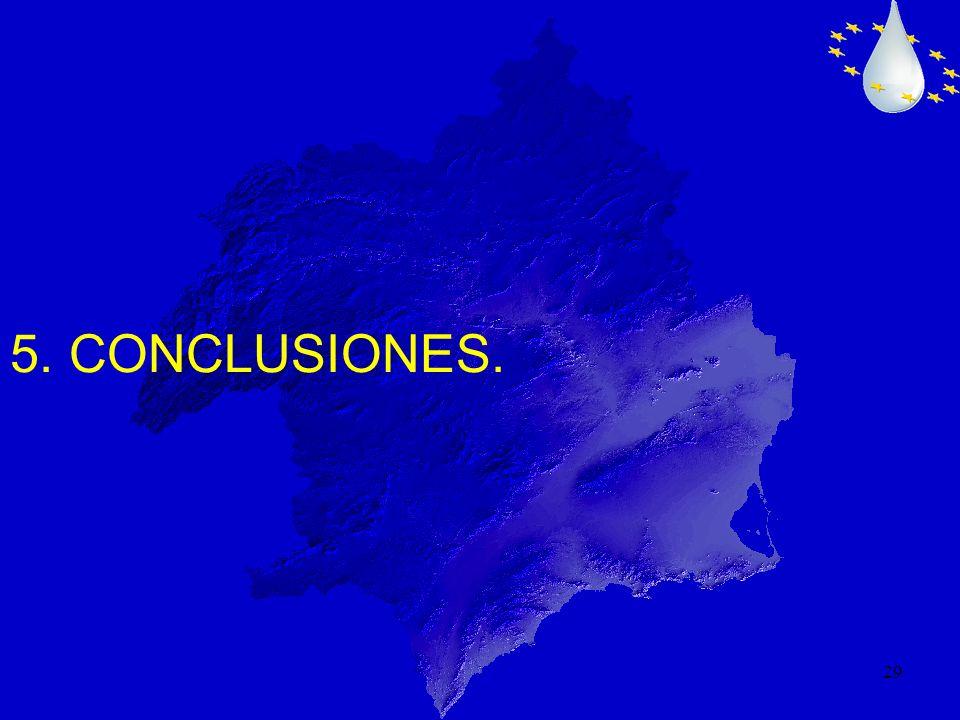 5. CONCLUSIONES.