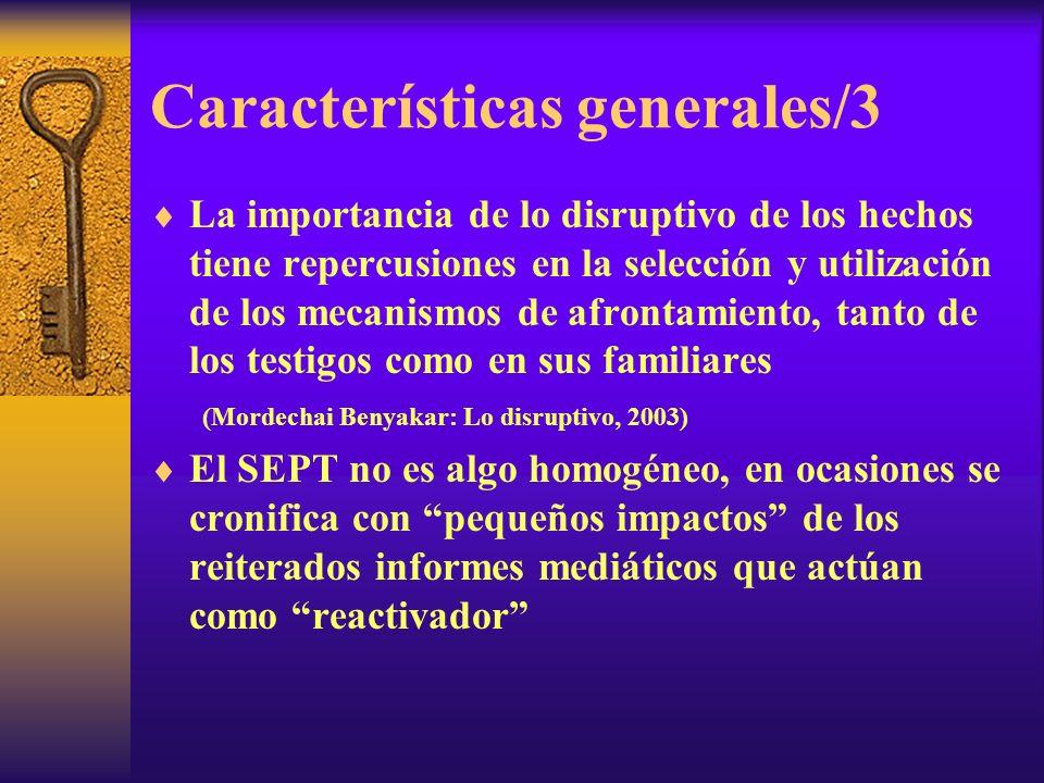 Características generales/3