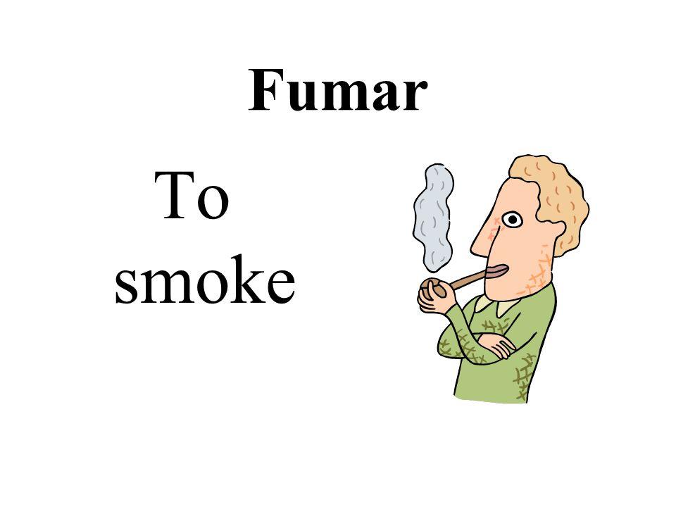 common ar verbs spanish i