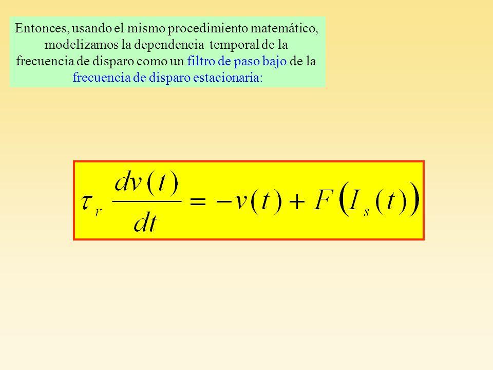 Entonces, usando el mismo procedimiento matemático,