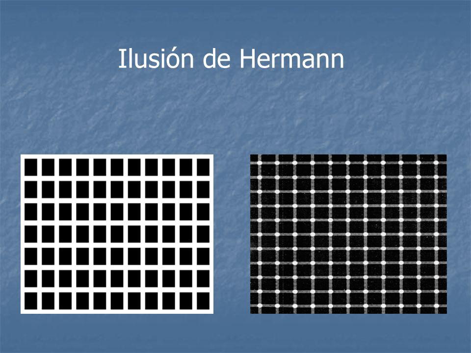 Ilusión de Hermann