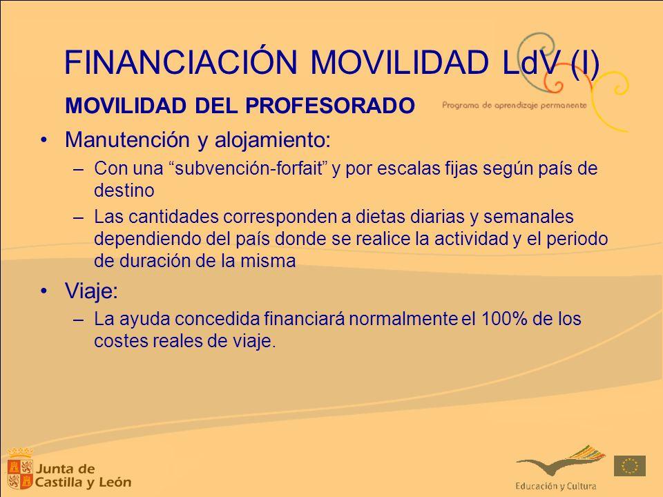 FINANCIACIÓN MOVILIDAD LdV (I)