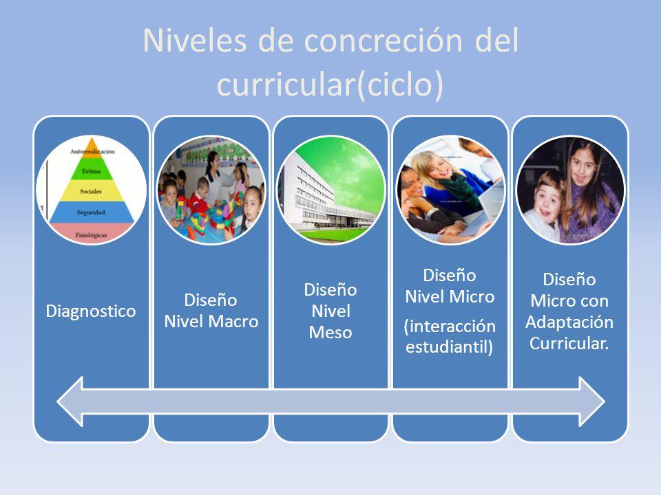 Niveles de concreci n del curr culo ppt video online for Diseno curricular nivel inicial maternal
