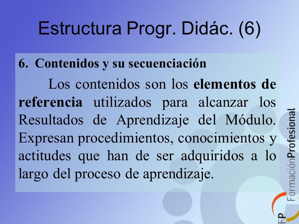Estructura Progr. Didác. (6)