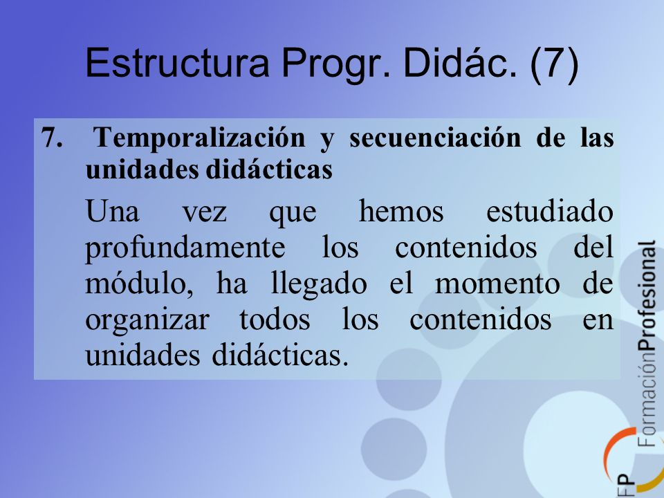 Estructura Progr. Didác. (7)
