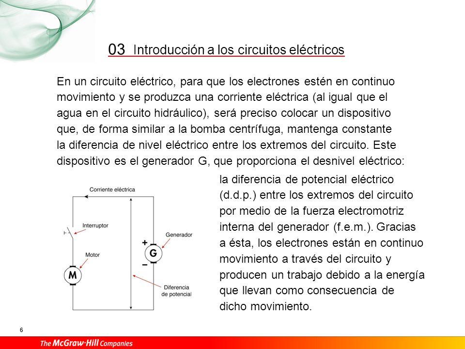 Circuito Que Produzca Calor : Nociones básicas a teoría electrónica ppt descargar
