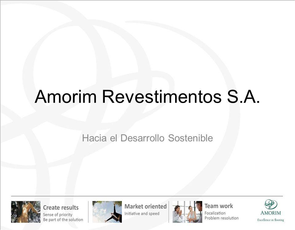 Amorim Revestimentos S.A.