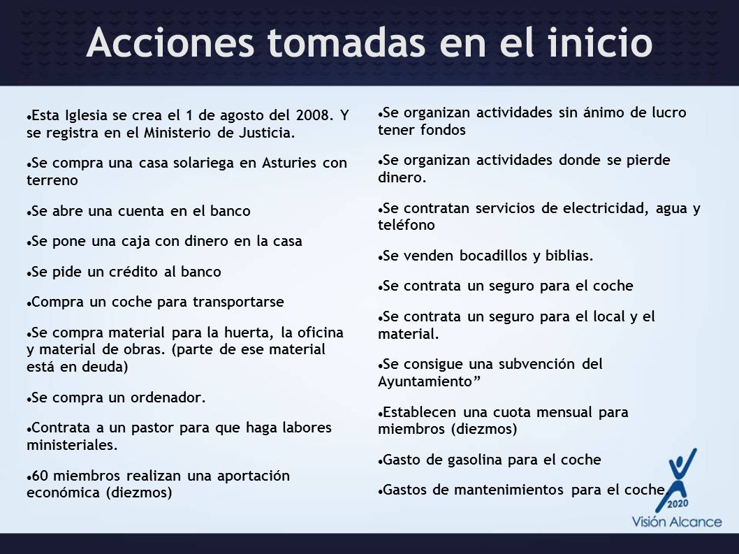 contabilidad para iglesias ppt video online descargar