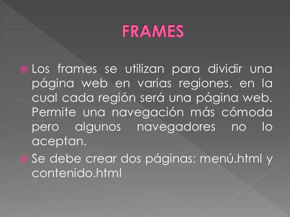Página web por HTML. - ppt descargar