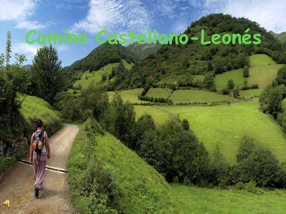 Camino Castellano-Leonés