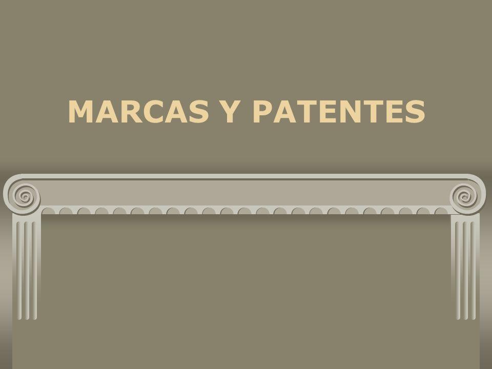 Patentes y marcas marcas y patentes ppt descargar for Oficina patentes y marcas