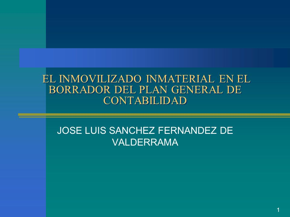 JOSE LUIS SANCHEZ FERNANDEZ DE VALDERRAMA