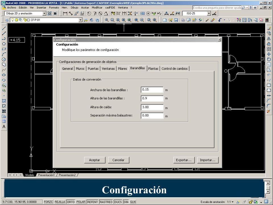 Configuración 11