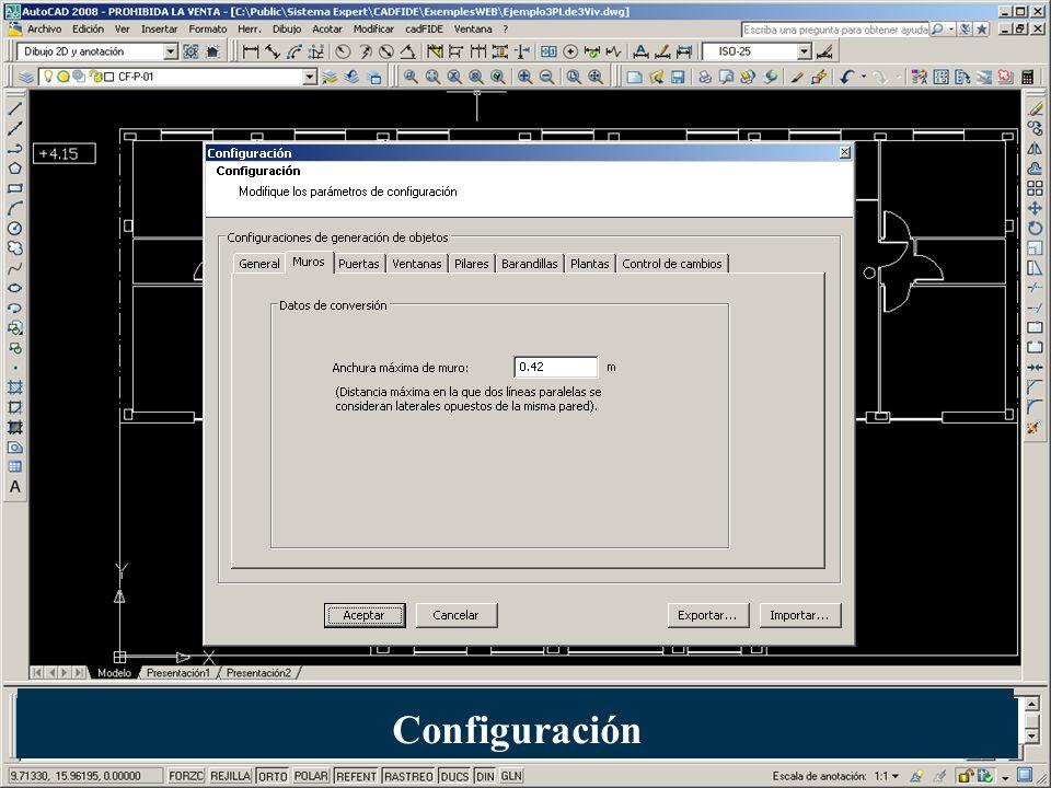 Configuración 7