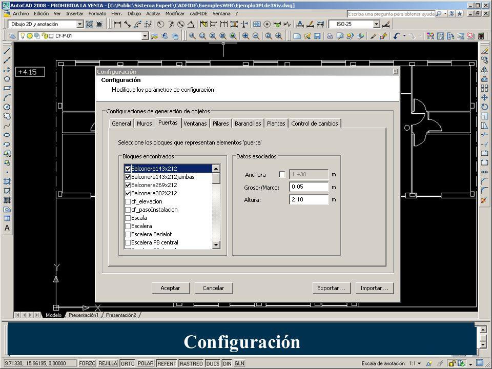 Configuración 8