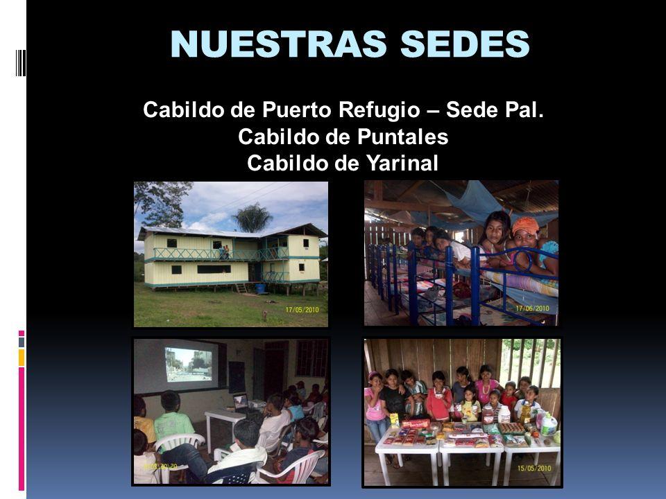 Cabildo de Puerto Refugio – Sede Pal.