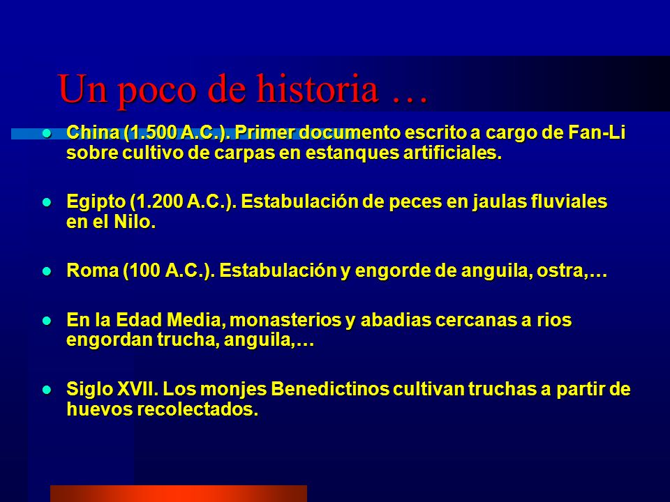 Universidad nacional del santa ppt descargar for Caracteristicas de un estanque