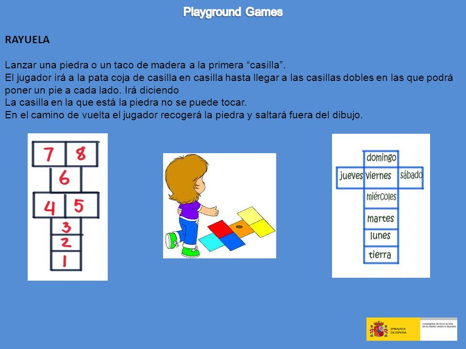 Playground Games RAYUELA