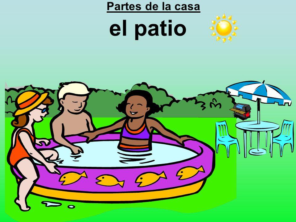 image El patio de la vecina 0038 well clean