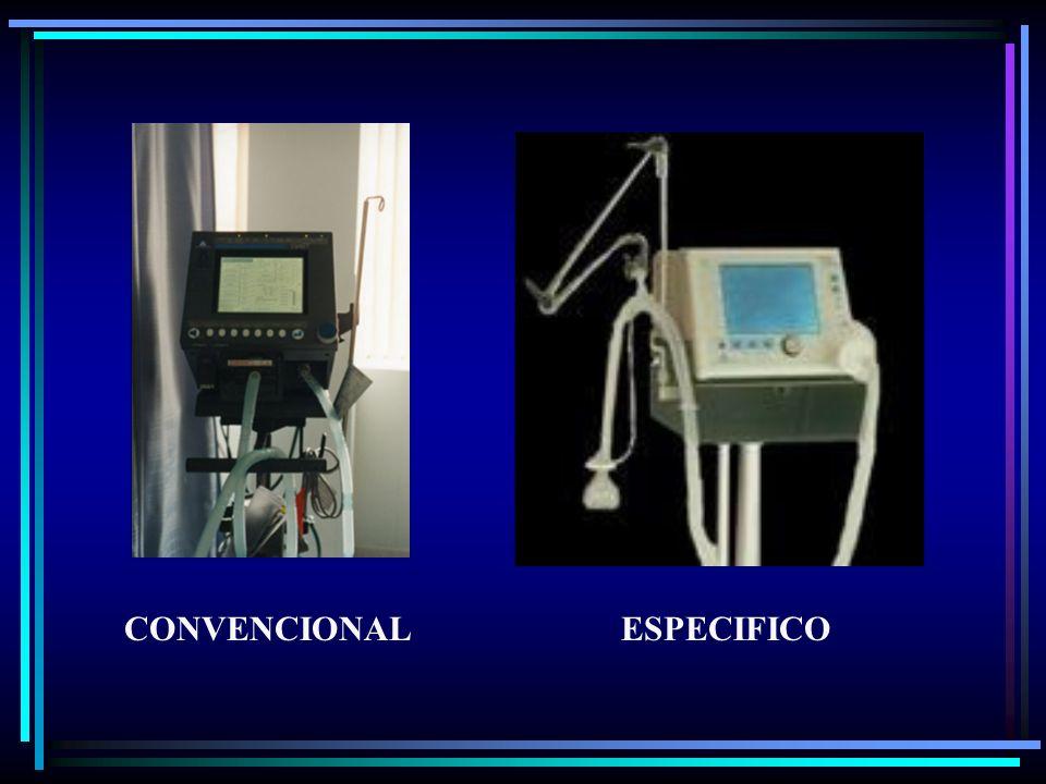 CONVENCIONAL ESPECIFICO