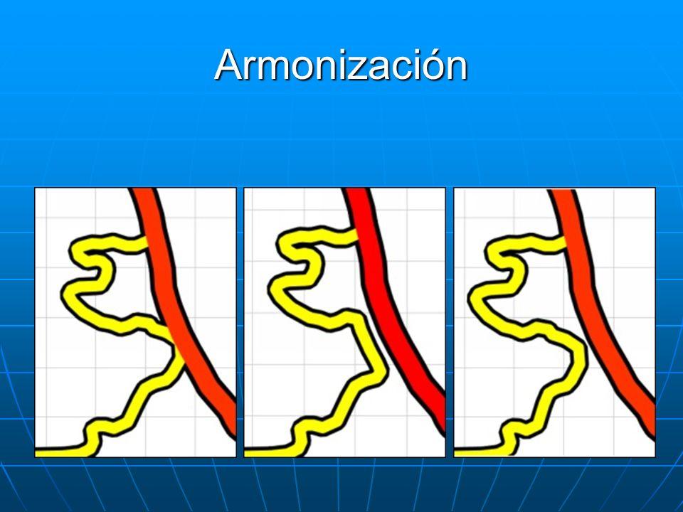Armonización