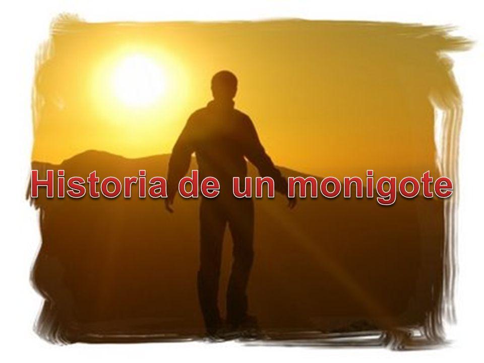 Historia de un monigote