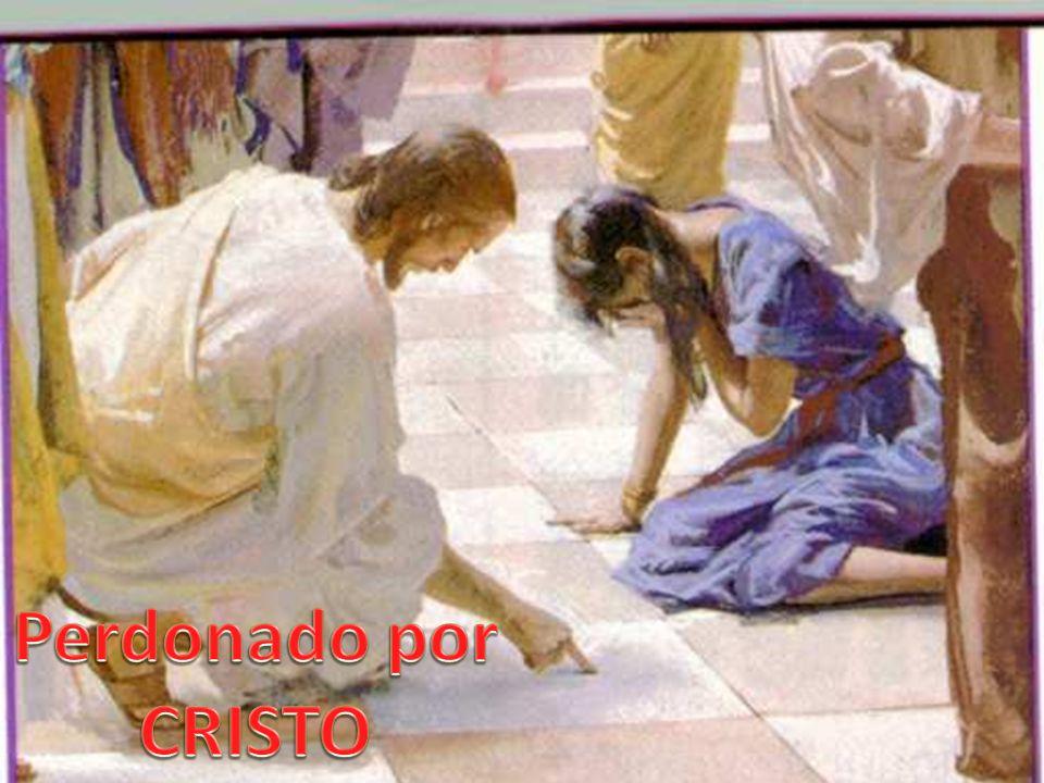 Perdonado por CRISTO