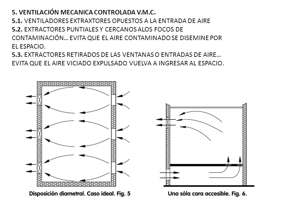 Temperatura media anual c ppt descargar - Ventilacion mecanica controlada ...