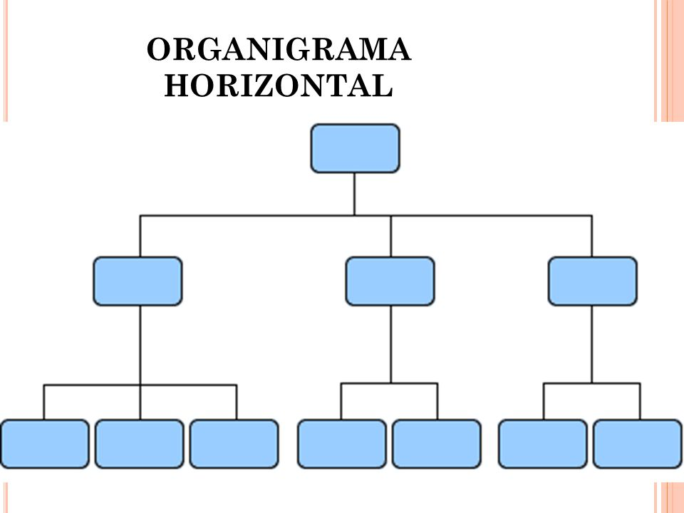 ORGANIGRAMAS ORGANIZACIÓN - ppt video online descargar