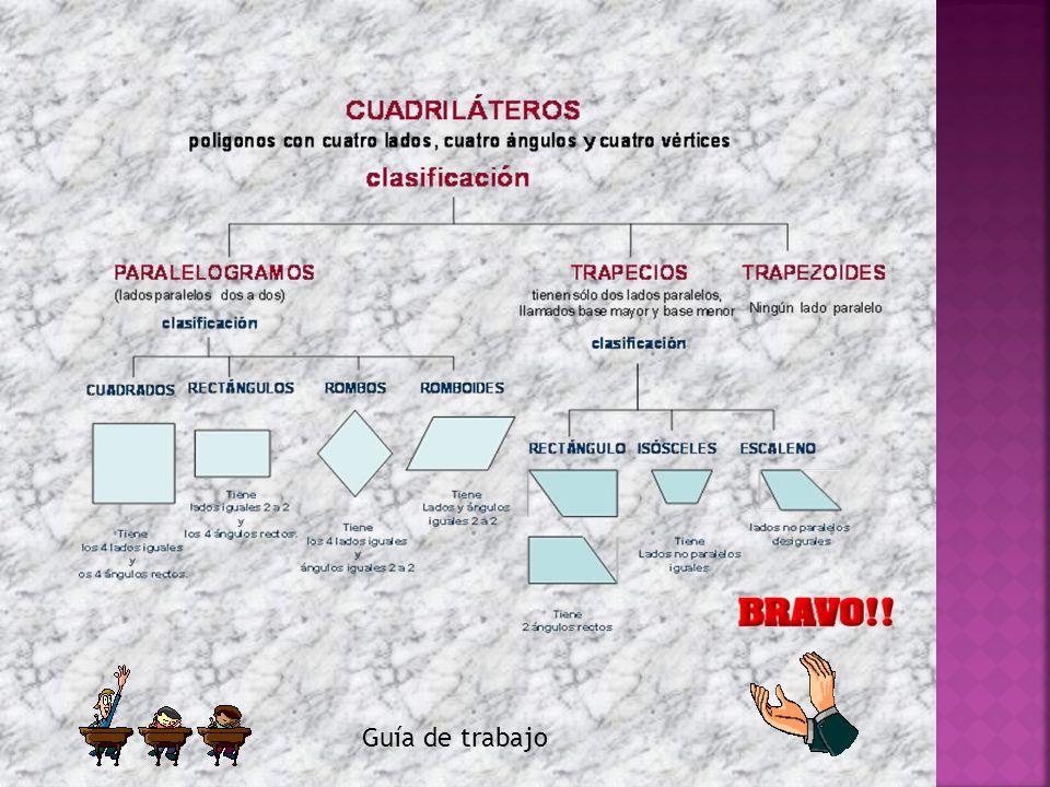 Guía de trabajo